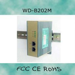 Wd-B202M met Powerline Homeplug de Adapter van Ethernet voor Industriële Mededelingen