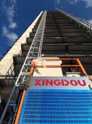 中国の住宅の低価格のSchindlerのオーバーロードのエレベーター