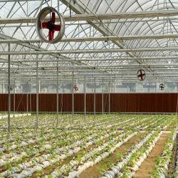 Heißluftgebläse für Das Klimatisierungssystem