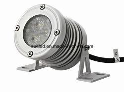 IP65 LED Spotlight de plein air par la lumière (SLS-20)