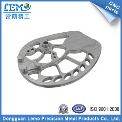 Outil en acier usiné CNC les pièces du matériel avec nitruration de surface (LM-0517J)
