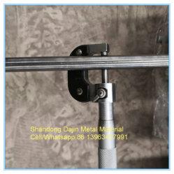 12L14 de la barra de acero estirado en frío de acero Barra redonda Square Bar