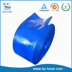 장군과 Agricultural Applications Used PVC Irrigation Water Hose Pipe