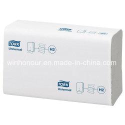 Médicos de la mano toalla de papel multiusos
