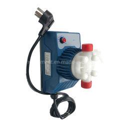 Cheap poca presión de agua Bomba de dosificación de diafragma electromagnético líquido