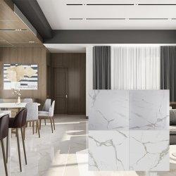 Malesia Usato Bagno Lucido Pavimento In Porcellana Piastrelle 60x60