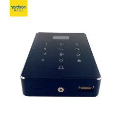 シングルドアロックおよび車両アクセスコントロール UHF RFID 用キーパッドドアコントローラ