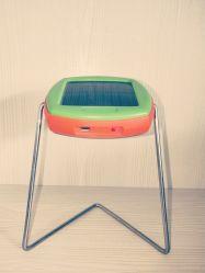 A poupança de energia 0.4W/4,5V Luz Solar/Lantern/Luz para leitura e Camping