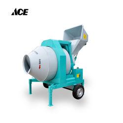 ODM/OEMの構築機械装置のディーゼル機関の油圧小型具体的なミキサーは卸し売りする