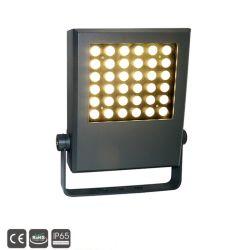 18W~36Вт светодиод IP65 Landsacpe Саду Прожекторное освещение