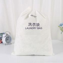 Servizi dell'hotel sacchetto di lavanderia (SACCHETTO-003) Produttore della borsa di giornale dell'hotel