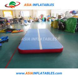 Воздушные гонки вооружений надувной воздушный спорт зал коврик Коврик с активности воздуха для водного парка
