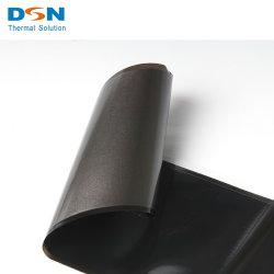 Dsnの高品質17umの総合的なシリーズ熱適用範囲が広いグラファイトシート