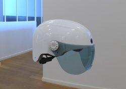 De slimme het Cirkelen Helm van de Fiets van de Berg van de Sport van de Fiets van de Helm van de Cyclus Slimme