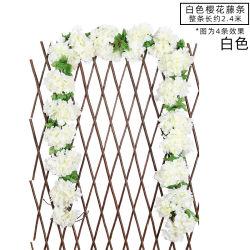 인공 장미 핀 장식 꽃 식물 인공 꽃 걸이용 장미 아이비 홈 호텔 오피스 웨딩 파티 가든 공예 아트 장식