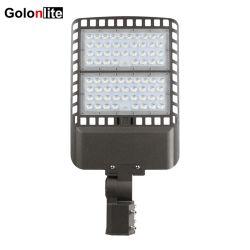 Excellent Parking lumière rue lumière LED 100W Shoebox dispositif lumineux à LED