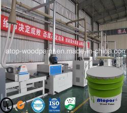 La Chine de séchage UV professionnel Le plancher en bois de la peinture pour Engineered Wood Flooring et Pisos De Madera Fabrica