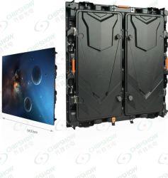 Chipshow Outdoor étanche IP65 P10 LED sur la construction de panneaux numériques
