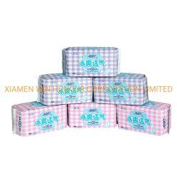 Pastillas de maternidad Servicio de OEM / toalla sanitaria Biodegradable / Camisas Panty
