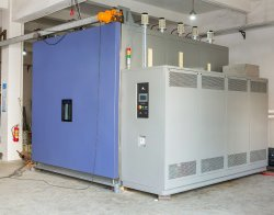 Environmental Simulation Machine d'essais d'humidité de la température