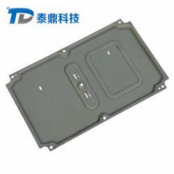 Metallblatt-Gehäuse-Metallherstellungs-Aluminiumblech
