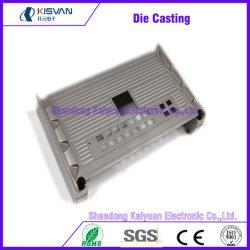 Aluminium Druckguss-Teile, Druckguss-Teile, Aluminiumteile, Gussteil, Zink-Legierungs-Kühlkörper, Aluminiumteile, Druckguß Wirh SGS