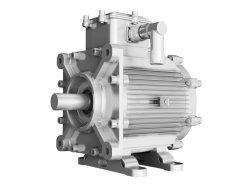 Уникальный дизайн с высоким крутящим моментом постоянный магнит синхронный двигатель переменного тока