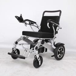 Désactiver l'utilisation de poids léger petit fauteuil roulant électrique pour la vente d'alimentation