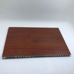 Panel De Aluminiumio Sandwich De 40 mm 50 mm PARA Fachadas