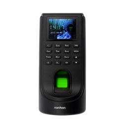 Fr-M2 Network Fingerprint Access Control Capacitieve Vingerafdruksensoren