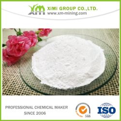 Ximi Group Natural bariumsulfaat, anorganische chemische stof, hoge witheid, industriële kwaliteit, ISO-certificering