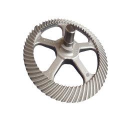 カスタマイズされるOEMの鍛造材および鋳造の自転車の部品の自転車のクランク