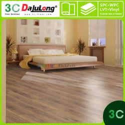 La Classique de 6.0mm Wear-Resistant Engineered Luxury Vinyl Plank Flooring fournisseur