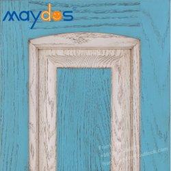 China Top cinco Paint Factory-Maydos Dois Pack mobiliário da base de poliuretano verniz de madeira