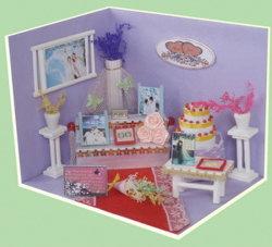 Promtoional PUZZLE puzzle en bois jouet pour adulte