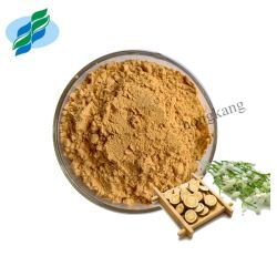 Un 40% de extracto de regaliz planta de uso cosmético Glabridin