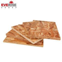 工場供給 Melamine OSB3 Board Particle Board for Furniture または 梱包