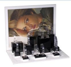 Visualizzazione da tavolino del basamento della visualizzazione acrilica della vigilanza del rifornimento della fabbrica