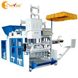 Automatischer hydraulischer Legenbeton-/Kleber-Höhlung-Block des Ei-Qmy10-15/Ziegelstein-Maschine