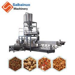 Strumentazione dell'alimento per animali domestici dell'acciaio inossidabile di alta qualità