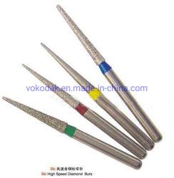 Высокое качество стоматологических Dimond стоматологическое Handpiece щепок