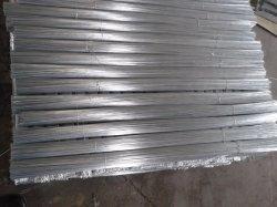 Heißes BAD galvanisierte geraden Schwergängigkeit-Schnitt-Draht 1.1X450mm