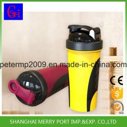 Sin BPA 600ml botella botella agitador inteligente para niños