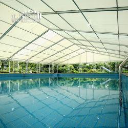20X30m im Freiensport-Swimmingpool-Deckel-Zelt zusammengebautes Stadion