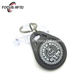 Plastic RFID Markering Tk4100 voor De Lezer van het Toegangsbeheer