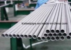 La norma ASTM A312 TP304/TP304L de acero inoxidable tubería sin costura