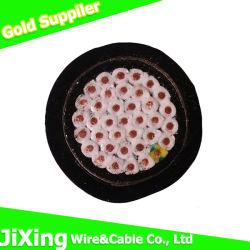Elektrisch/elektrisch armierte Steuerkabel aus PVC-Stahl