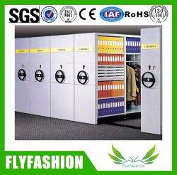 Armoire de stockage de bibliothèque de l'École de meubles en métal de fichier Office Locker (ST-08)