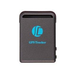 Автомобиль GPS Tracker HD02b в режиме реального времени отслеживать Low Battery Alarm (режим энергосбережения, No Box