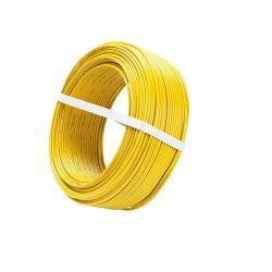 6.0Mm 450/750V2 медного провода / XLPE ПВХ изоляцией RoHS электрический кабель